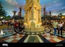 Paris Hotel Las Vegas Interior