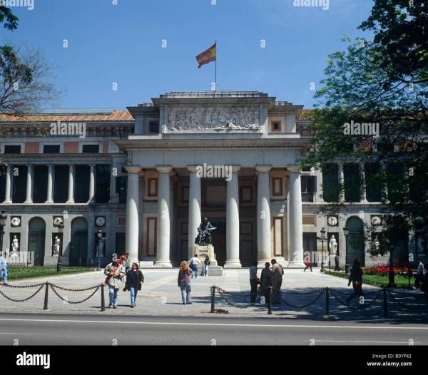 Prado Stock & - Alamy