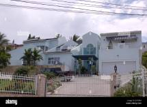 Mandeville Jamaica House Beautiful