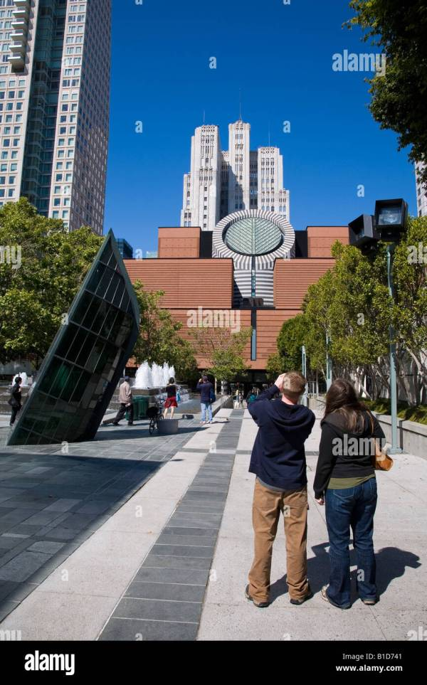 Sf Moma San Francisco Stock &
