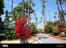Beverly Hills Los Angeles CA