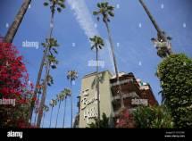 Beverly Hills Hotel Stock &