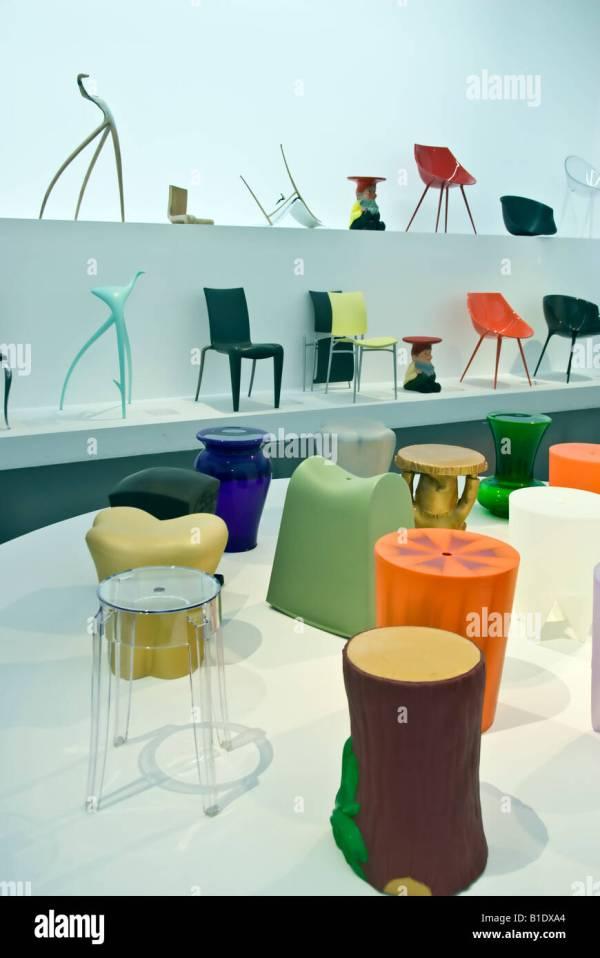 Philippe Starck Chair Stock &