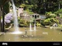 dh Monte Palace Tropical Garden MONTE MADEIRA Water ...
