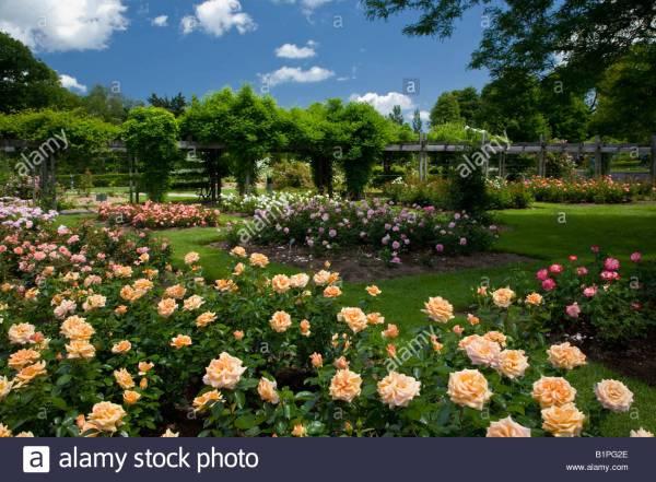Hamilton Royal Botanical Gardens