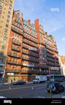 Chelsea Hotel York Stock &