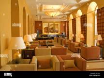 Hilton Hotel Lobby Lounge