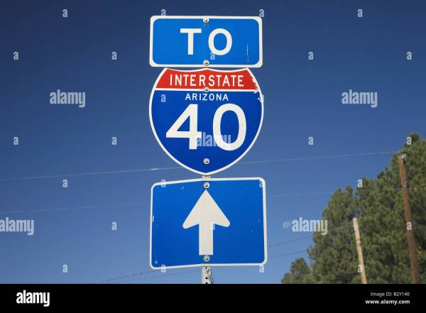 20+ Interstate 40 Arizona Pictures and Ideas on Weric