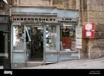 Haberdashery Shop