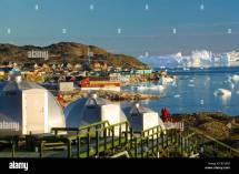Igloo Greenland Stock &