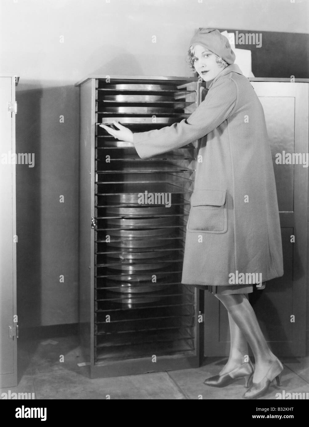 Film Cabinet Stock Photos  Film Cabinet Stock Images  Alamy