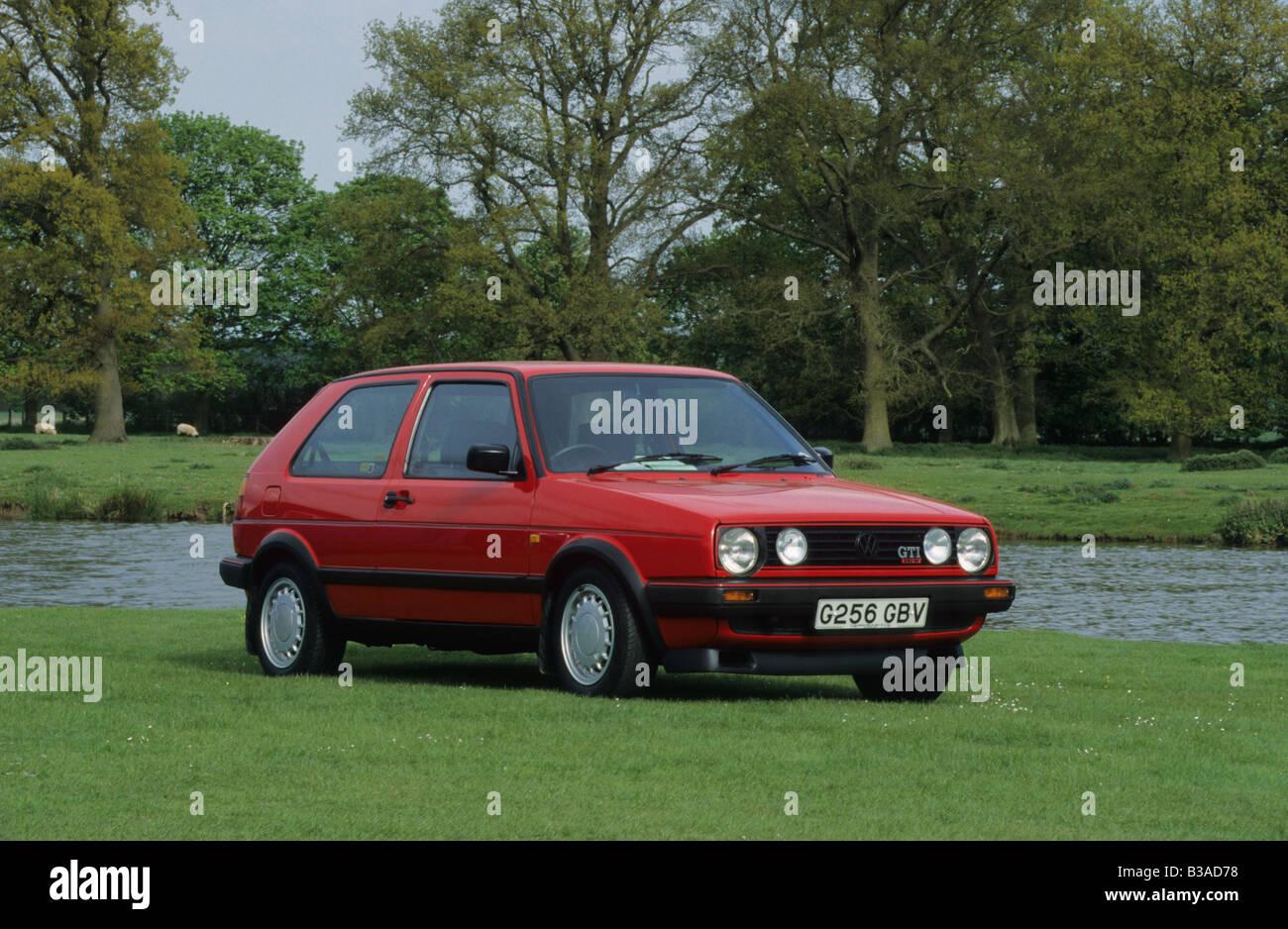 hight resolution of volkswagen golf mk2 gti 16v