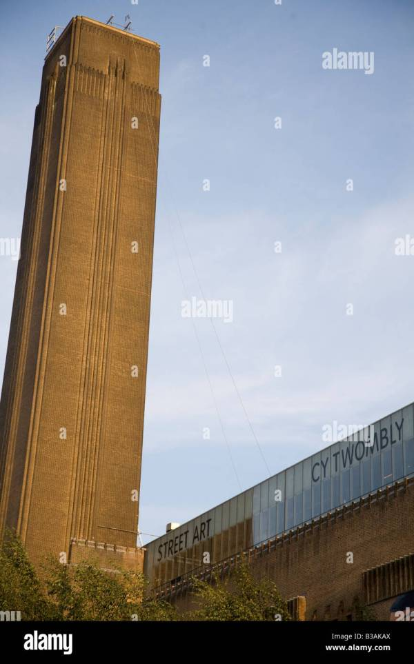 London Contemporary Art Gallery