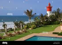 Africa South Kwazulu Natal Durban Umhlanga