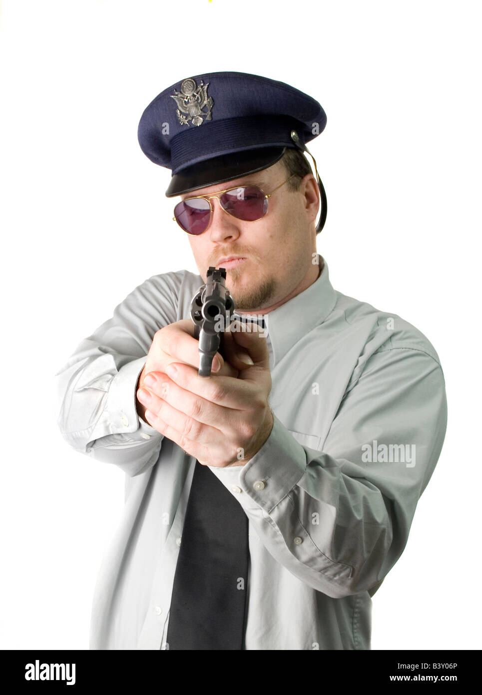 Security Guard 911