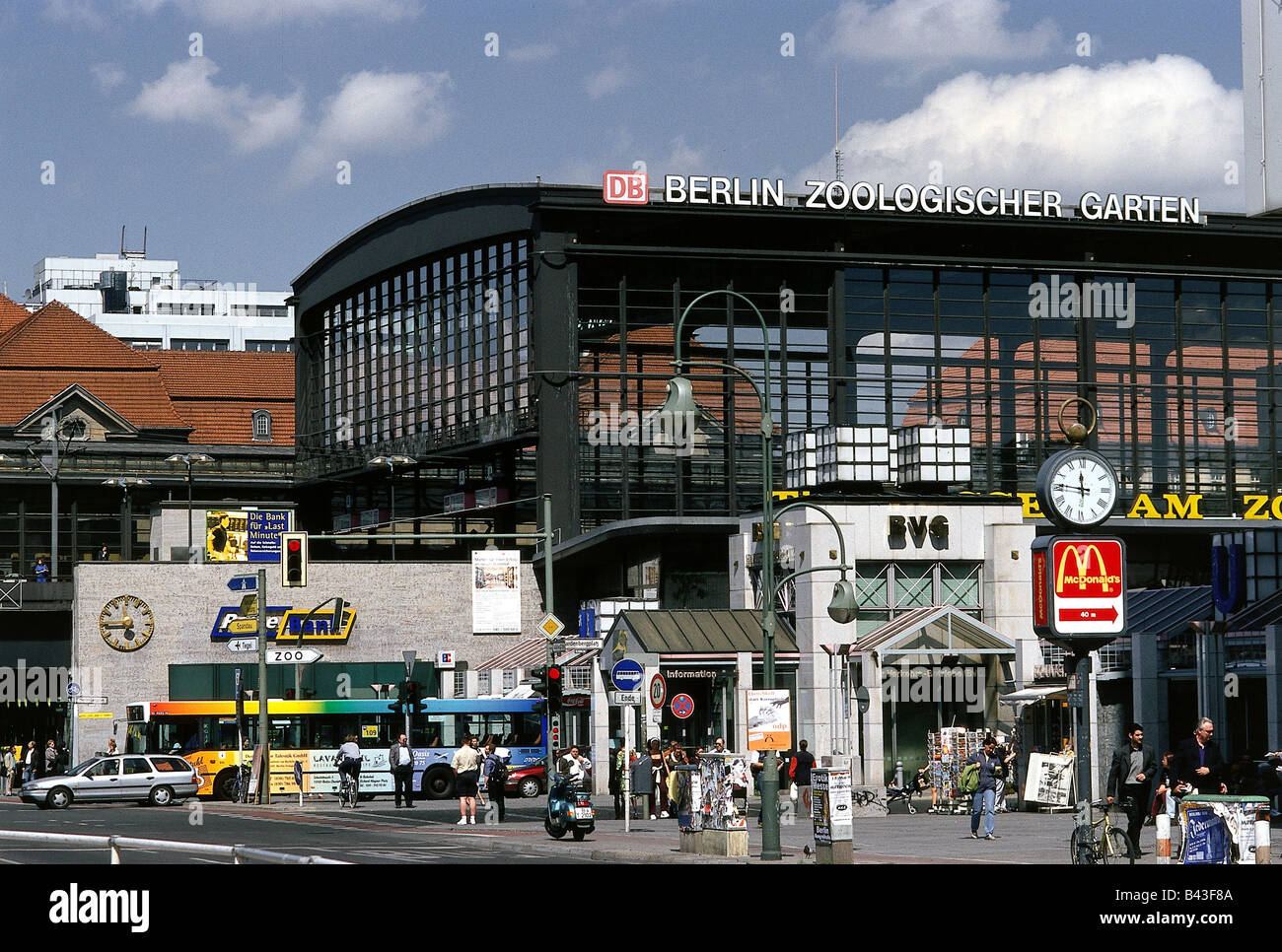 Geography Travel Germany Berlin Buildings Architecture
