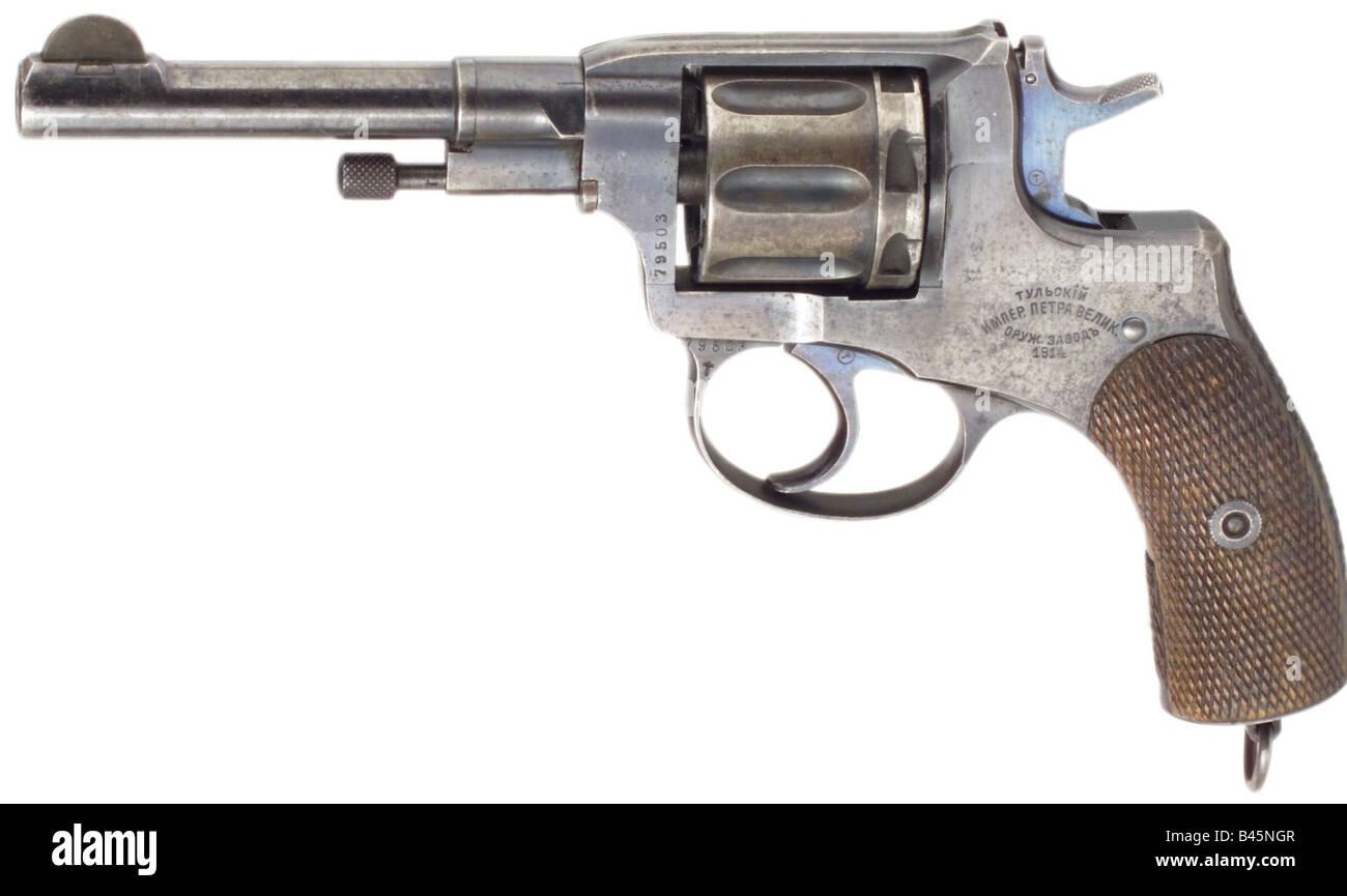 7 62 mm stock