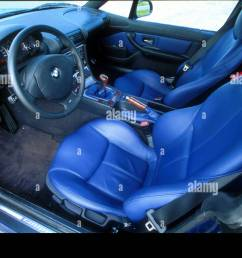 car bmw z3 coupe roadster model year 2002 interior view  [ 1300 x 930 Pixel ]