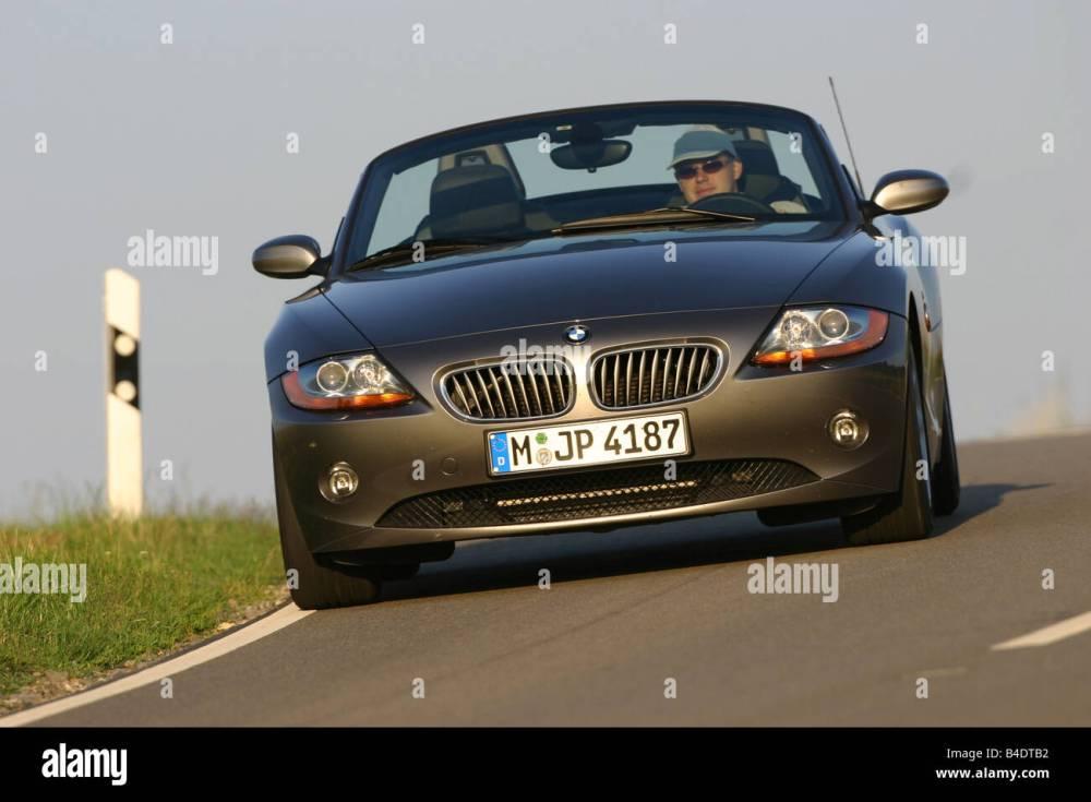 medium resolution of car bmw z4 3 0i roadster convertible 231 ps h chstgeschwindigkeit 250 km