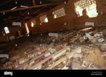 Genocide Massacre Rwanda Rwandan Stock &
