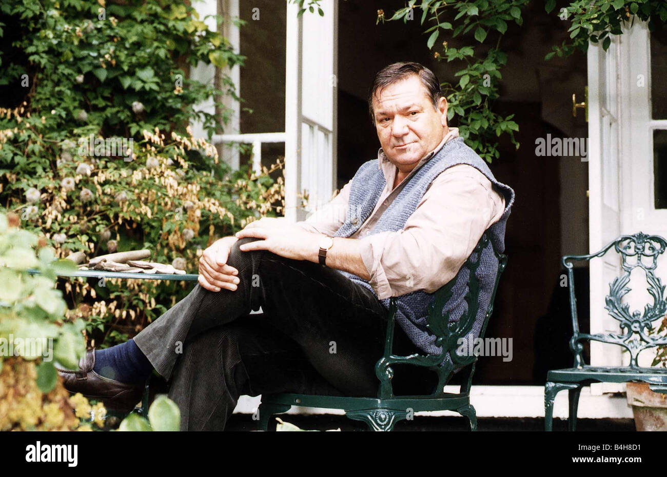 dr evil chair baby bamboo singapore michael elphick stock photos and