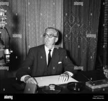 Anthony Eden 1956 Stock &