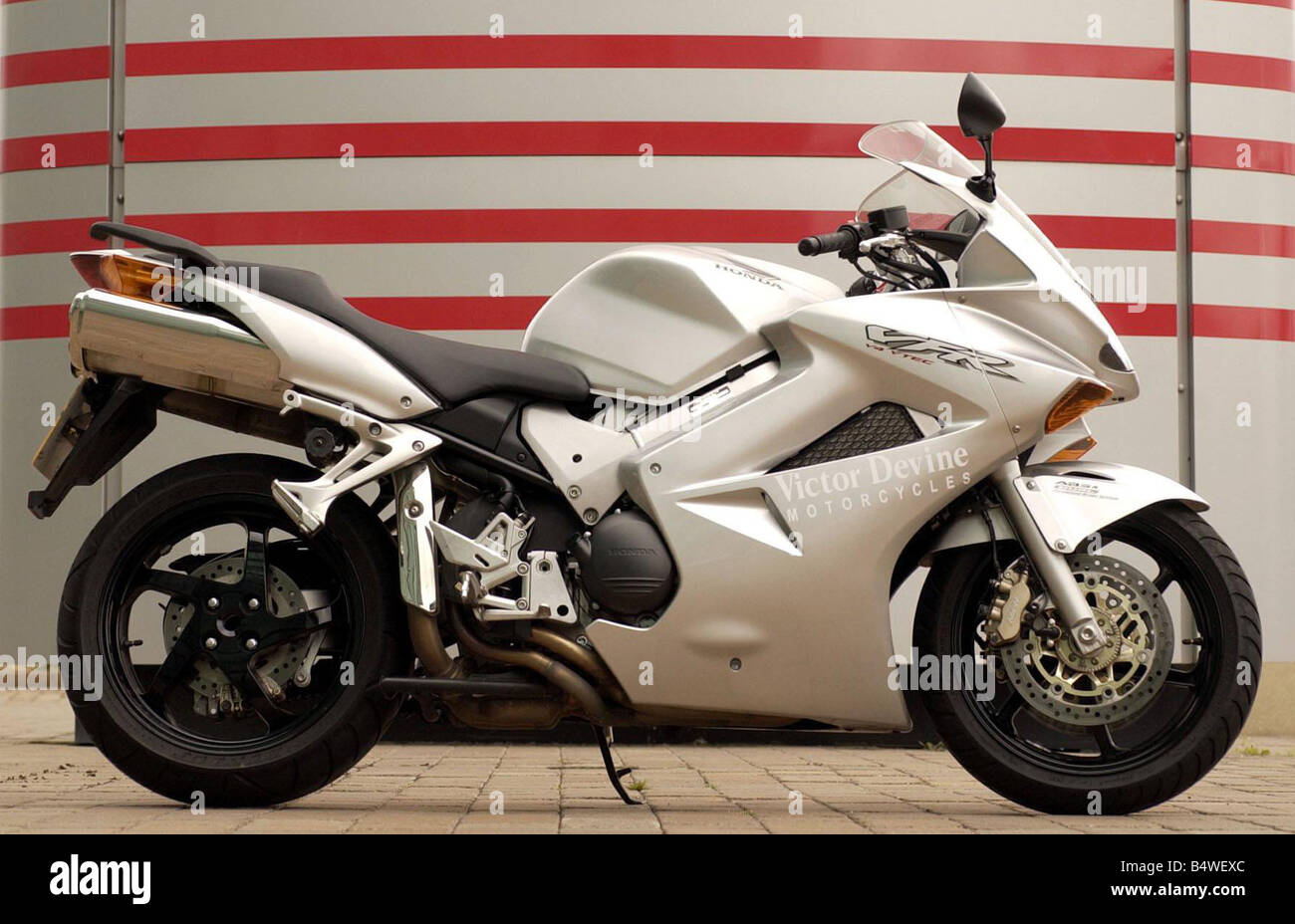 silver motorbike stock photos