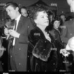 Judy Garland London High Resolution Stock Photography And Images Alamy
