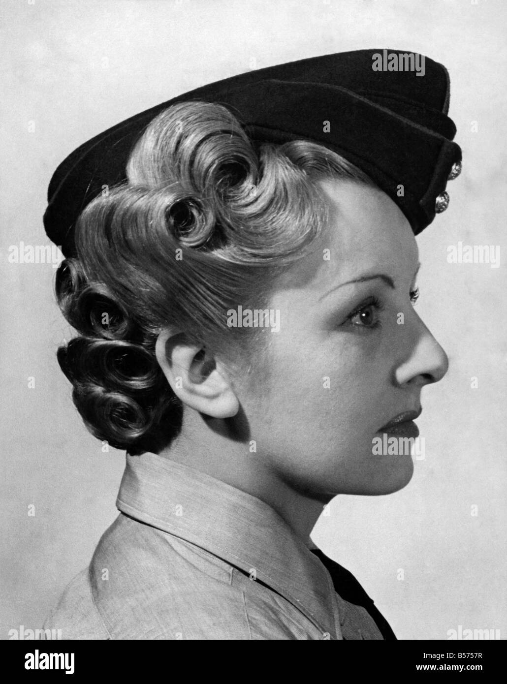 Women Ats Ww2 High Resolution Stock Photography And Images