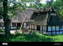 The Funen Village Denmark
