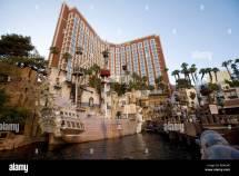 Treasure Island Hotel And Casino Las Vegas Nevada Usa