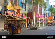 Universal City Walk Hollywood Parks & Resorts La