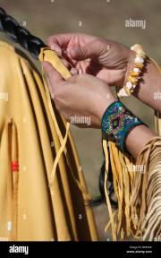 braids beads hair stock