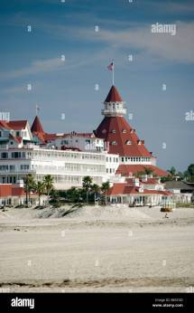 The Hotel Del Coronado San Diego