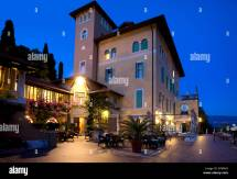 Lake Garda Hotels 5 Star