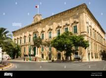 Auberge De Castille Valletta