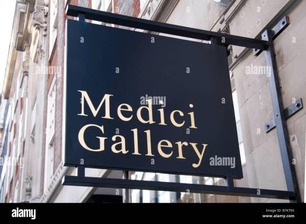 Medici Stock &