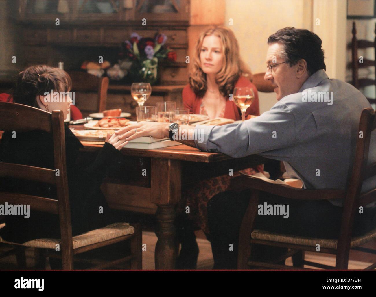Hide And Seek Year 2005 Usa Dakota Fanning Robert De Niro