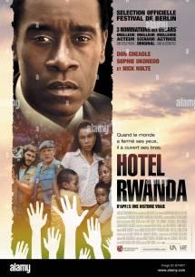 Africain Cinema Stock &