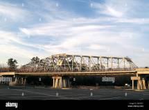Barefoot Landing Bridge North Myrtle Beach South Carolina