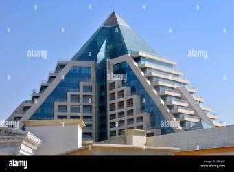 modern building dubai architecture alamy shopping cart