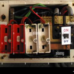 Vw Sand Rail Wiring Diagram Three Way Switch Wire Fuse Box Blog Datafuse Stock Photos U0026 Images