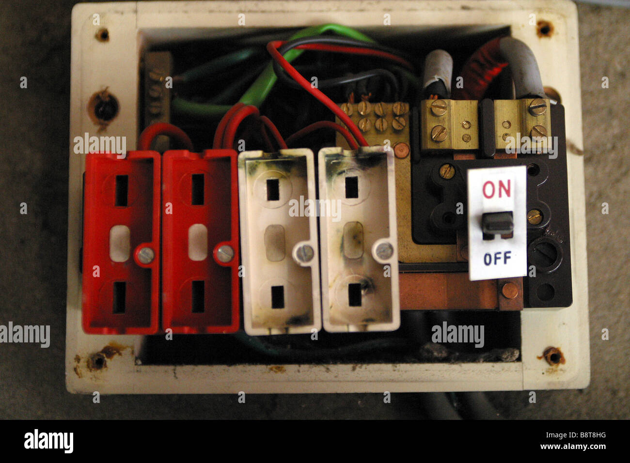hight resolution of brown breakers for fuse box simple wiring schema wylex control panel brown wylex fuse box