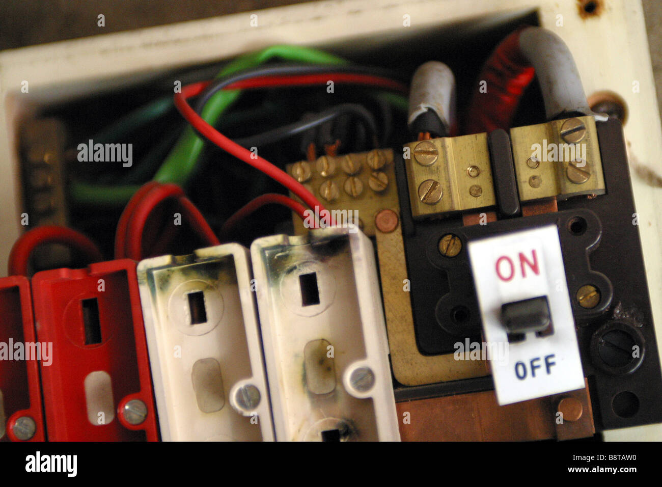 hight resolution of house fuse box 1970 owner manual wiring diagram old home fuse box diagram