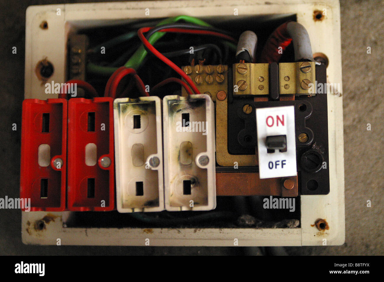 hight resolution of old electrical fuse box stock photos old electrical fuse box stock old electrical fuse box old electrical fuse box