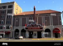 Alabama Theatre Stock &