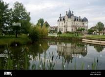 Chateau Hotel Stock &