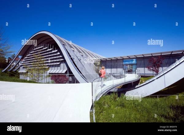 Paul Klee Museum Stock & - Alamy