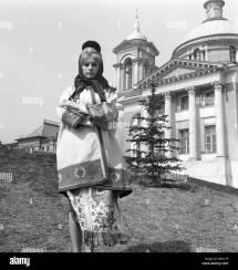 Russian Peasant Women