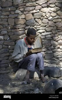 Bible Boy Barefoot